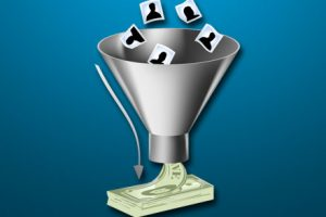 Utilizing a Hybrid Approach to Build the Sales Funnel