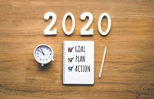 How Teleprospecting and a Tele-Partner Can Impact your 2020 Goals